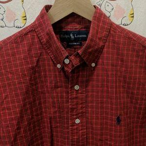 Polo Ralph Lauren Button-Up Shirt